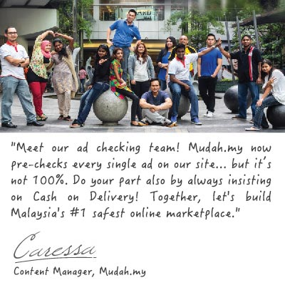 Buy and sell in the malaysia - mudah.my mobile